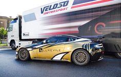 Veloso Motorsport cumpre objectivos de 2016 com distinção