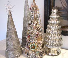 classic • casual • home. Beautiful blog and love the jewelery tree.