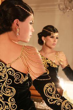 Karakou haute couture