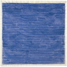 Who is Agnes Martin? Tate looks at the main points concerning the artist and her work in reference to Tate Modern's Agnes Martin exhibition Action Painting, Painting & Drawing, Agnes Martin, Contemporary Art, Modern Art, Francis Picabia, Scribble Art, Abstract Painters, Mark Rothko