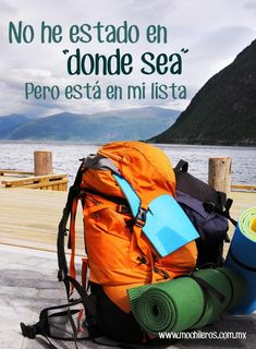 Donde sea ;)