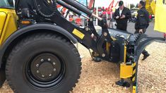 The new Lundberg 6250 at Maxpo 2019 in Finland Finland, Monster Trucks, Events, News, Youtube, Youtubers, Youtube Movies