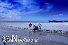 Rarwara Beach , Northland, New Zealand