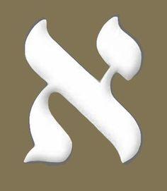 Aleph - el Maestro del Universo Dragon Zodiac, Alphabet Code, Hebrew Words, Jewish Art, Calligraphy Letters, Phoenician, Torah, Beyond Words, Wiccan