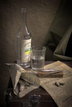 Still Life Photos, Big Photo, Vodka Bottle, Alcohol, Fruit, Drinks, Inspiration, Design, Mens Products