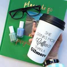 Love this travel mug