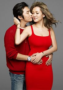 "REVLON|LOVE IS ON | ""LOVE IS ON"" SPECIAL PHOTO SESSION"