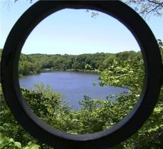 Mill Creek Park Glacier Lake-Youngstown, Ohio