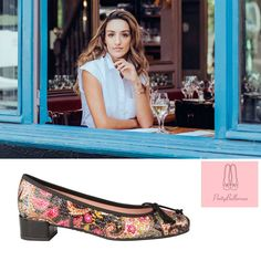 Nueva colección de la firma PRETTY BALLERINAS, ya disponible en nuestras tiendas NICHI SEIJO y en nuestra tienda online www.nichiseijo.com  #zapatos #shoes #nichiseijo #pretty #ballerinas #prettyballerinas
