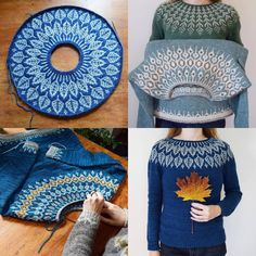 Easy Knitting Patterns for Beginners - How to Get Started Quickly? Easy Knitting Patterns, Knitting Charts, Free Knitting, Fair Isle Knitting, Knitting Yarn, Baby Knitting, Knit Vest Pattern, Icelandic Sweaters, Diy Scarf