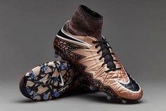 Nike Hypervenom Phantom bronze