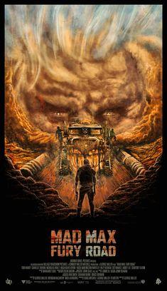 Fury Road - Daniel Nash