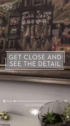 Boulevard AR : Experiences Global Culture and Art Virtually Anywhere Culture, Art, Craft Art, Kunst, Gcse Art, Art Education Resources