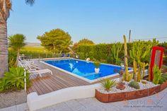 Villa the Dunes | Scent of Sicily