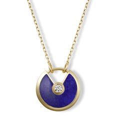 Amulette de Cartier necklace, SM