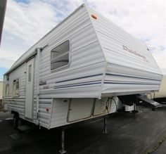 Used 2003 Keystone Springdale Fifth Wheel Trailer For Sale In Grain Valley, MO - KMO1204237 - Camping World