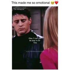 Friends Funny Moments, Friends Tv Quotes, Joey Friends, Friends Scenes, Friends Episodes, Friends Poster, Friends Cast, Friends Show, Friend Jokes