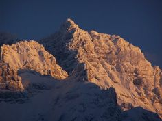 Winter in Waidring Winter, Mount Everest, Grand Canyon, Mountains, Nature, Travel, Outdoor, Vacation, Christmas