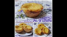 Facem prajitura traditionala PORTUGHEZA -Pasteis de Nata Design Crafts, Christmas Time, Deserts, Muffin, Chabby Chic, Breakfast, Bohemian, Food, Youtube
