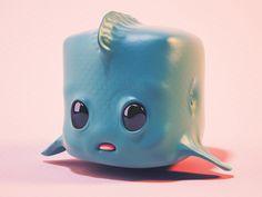 A Fish called Bop
