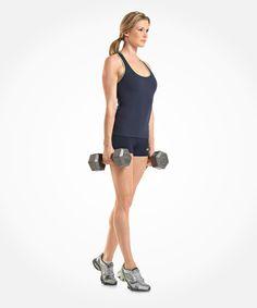 The 7 Best Leg Exercises | Women's Health Magazine