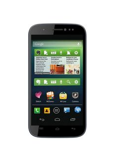 Micromax Canvas Doodle 3 A102 : Specs of Gadgets