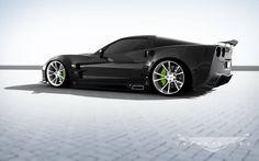 corvette!! ZR1