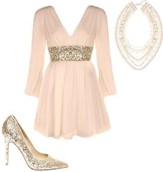 """""""Let's get our Christmas Party on"""" by pretty-tough17 ❤ liked on Polyvore"""