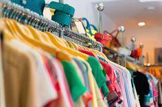 Los Ecommerce de moda lideran el comercio electrónico #ecommerce