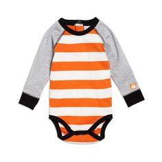 Kaxs by KappAhl, Orange Body, Single jersey, Long, , : , Kaxs,...