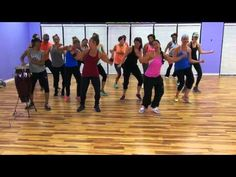 """""""GDFR"""" (Goin Down For Real) by FloRida - Choreo by Lauren for Club Fitz - YouTube"""