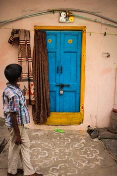 #door #village #India #photography #architecture & The Mighty Door #doors #photography #contest | DOORS Photoggraphy ...