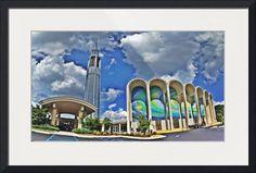 """""""First Baptist Church Huntsville Alabama"""" by Kyle Ferguson -- Huntsville, AL // First Baptist Church Huntsville, Alabama"""