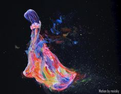 """rexisky:  """" Looking for a Dream by Chiara Aime 