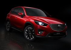 Australia's best selling SUV has been given an update for 2015 both inside and out with the Mazda making its debut at the Los Angeles auto show today. The 2015 Mazda update introduces moder . Suv Cars, Sport Cars, Mazda Cx-5, Auto News, Subaru Forester, Honda Cr, Car Wallpapers, Hd Wallpaper, Car Brands