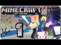 http://minecraftstream.com/minecraft-gameplay/lets-play-minecraft-wii-u-edition-part-1-das-craften-auf-der-wii-u-beginnt/ - Let's Play MINECRAFT: Wii U EDITION Part 1: Das Craften auf der Wii U beginnt!  Let's Play MINECRAFT: Wii U EDITION [ German / Deutsch | 1080P HD | 60 FPS | Blind ] Part 1: Das Craften auf der Wii U beginnt! Das wohl heiß erwartetste NICHT-Nintendo-Spiel hat den Nintendo eShop erreicht: MINECRAFT bereichert die Wii U mit einem der größten Spiel