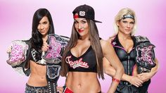 Nikki Bella and the 5 longest reigning Divas Champions | WWE.com