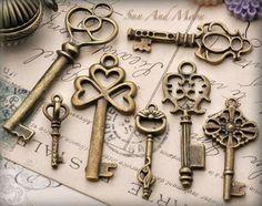 pretty keys