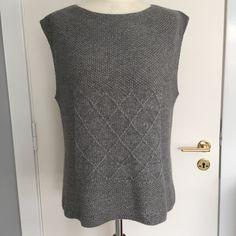 Alle Opskrifter - frudams-strikkestue.simplesite.com Twists, Tanks, Knitting, Sweaters, Dresses, Fashion, Vest Jacket, Jacket, Angel