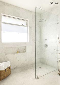 Il marmo in bagno: 5 motivi per sceglierlo