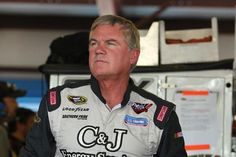 Terry Labonte Announces Retirement from NASCAR After Talladega Race