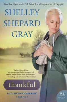 Southern Gal Loves to Read: Heartwarming Amish Story -- Thankful