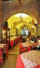 Taverna dei Fori Imperiali, Rome for lunch when near the Colosseum of Forum - reservation needed • Via della Madonna dei Monti 9. +39 06 6798643 closed on Tuesday's