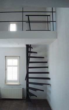 1m2 stairs by #EeStairs perfect space saving solution!