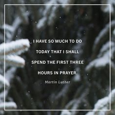 """""""First Luther recommends simply to pray through the prayer once as recorded in the Gospel of Matthew (Matthew 6:913). He then says to go back through the prayer and pray each petition individually: Our Father in heaven hallowed be your name. Your kingdom come your will be done on earth as it is in heaven. Give us this day our daily bread And forgive us our debts As we also have forgiven our debtors. And lead us not into temptation but deliver us from evil. For yours is the king..."""