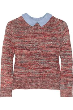 #Carven sweater