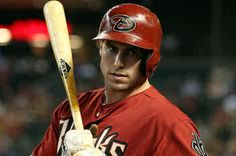 Paul Goldschmidt - #44 Arizona Diamondbacks - <3