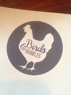 Birds & BUBBLES à New York, NY is serving #Lillet