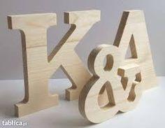 litera drewniana - Szukaj w Google