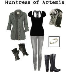 artemis outfits - Google Search